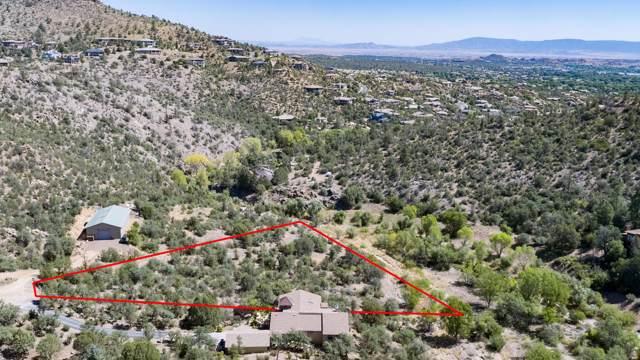 1623 W Catim Way, Prescott, AZ 86305 (#5968328) :: Gateway Partners | Realty Executives Tucson Elite