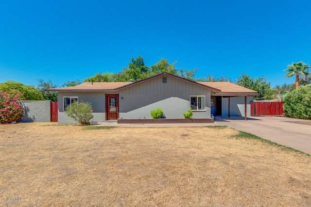 1826 W Las Palmaritas Drive, Phoenix, AZ 85021 (MLS #5968329) :: CC & Co. Real Estate Team