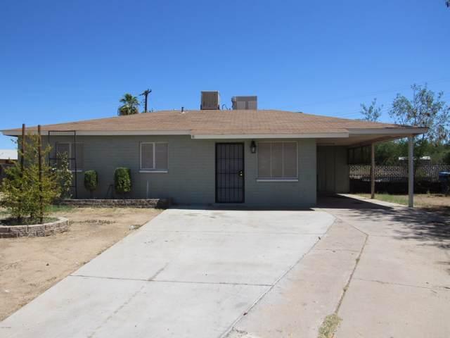 5513 S 14TH Place, Phoenix, AZ 85040 (MLS #5968346) :: CC & Co. Real Estate Team