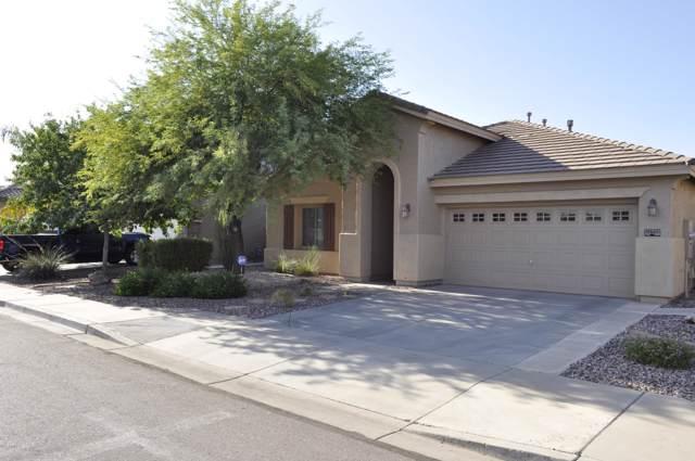 11503 E Starkey Avenue, Mesa, AZ 85212 (#5968347) :: Gateway Partners | Realty Executives Tucson Elite