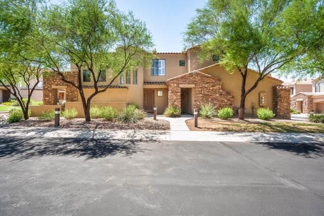 7445 E Eagle Crest Drive #1124, Mesa, AZ 85207 (#5968356) :: Gateway Partners | Realty Executives Tucson Elite