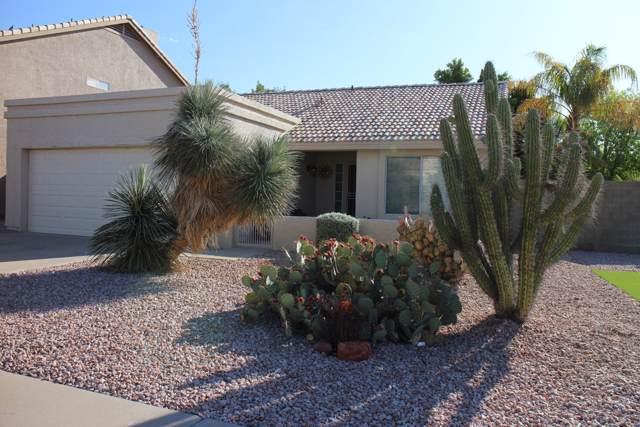 12253 S 44TH Street, Phoenix, AZ 85044 (MLS #5968361) :: RE/MAX Excalibur