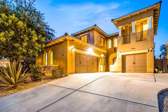 3974 E Crest Lane, Phoenix, AZ 85050 (MLS #5968370) :: RE/MAX Excalibur