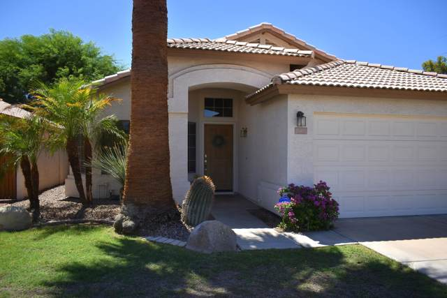 5975 W Geronimo Court, Chandler, AZ 85226 (MLS #5968374) :: Revelation Real Estate