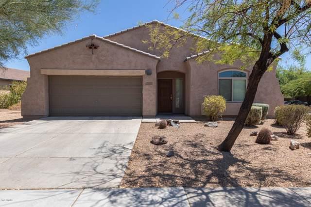 8523 W Alyssa Lane, Peoria, AZ 85383 (MLS #5968383) :: CC & Co. Real Estate Team