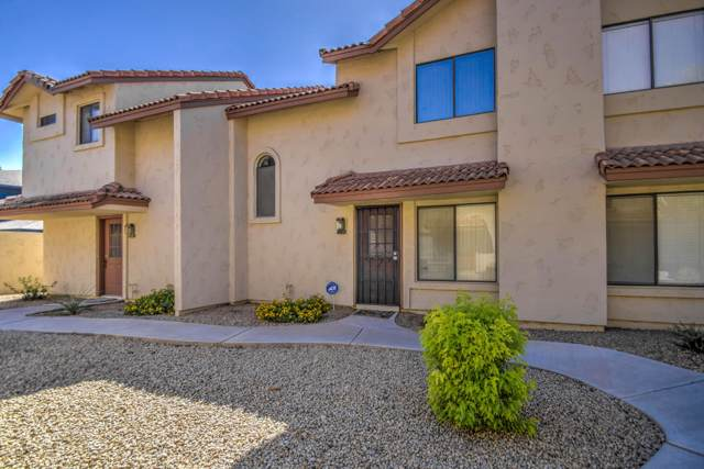 2927 N Oregon Street #4, Chandler, AZ 85225 (MLS #5968386) :: My Home Group