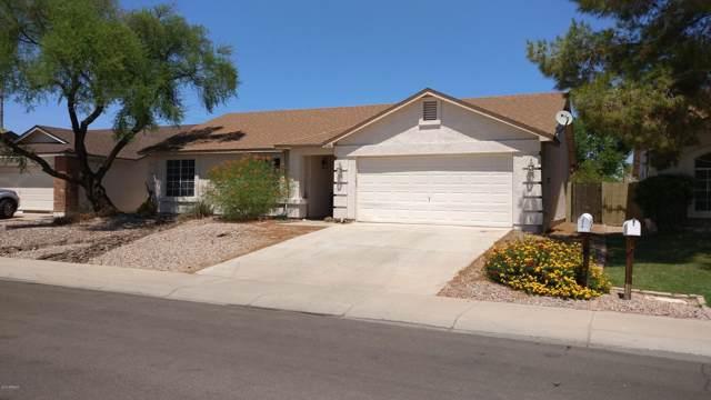 2046 E Ranch Court, Gilbert, AZ 85296 (MLS #5968388) :: The Pete Dijkstra Team