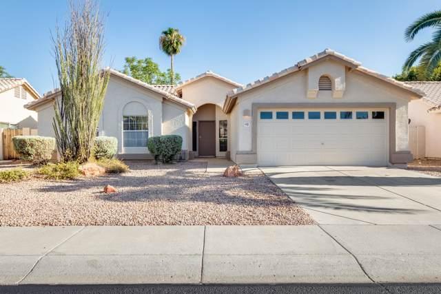 6345 W Potter Drive, Glendale, AZ 85308 (MLS #5968389) :: RE/MAX Excalibur