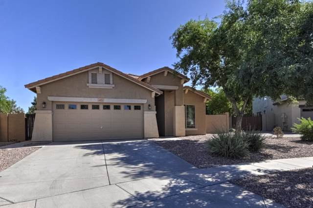 4052 E Battala Avenue, Gilbert, AZ 85297 (MLS #5968391) :: The W Group