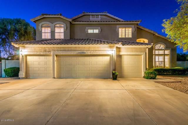2508 E Drake Street, Gilbert, AZ 85234 (MLS #5968394) :: Riddle Realty Group - Keller Williams Arizona Realty