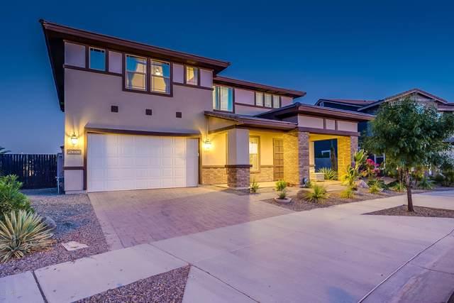5033 S Girard Street, Gilbert, AZ 85298 (MLS #5968399) :: The W Group