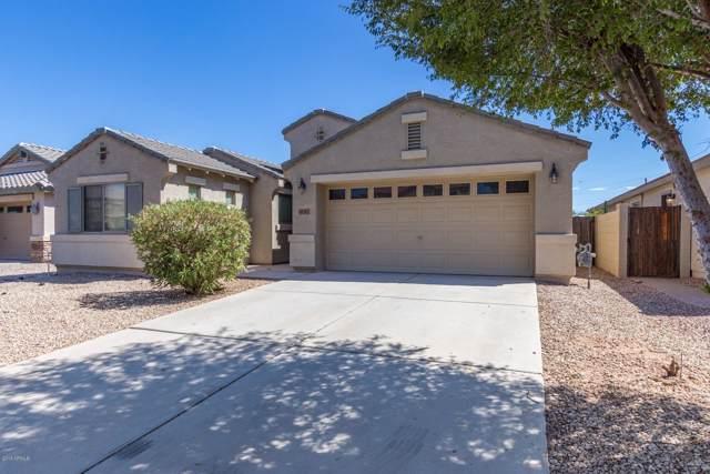 41367 W Hayden Drive, Maricopa, AZ 85138 (MLS #5968403) :: The Kenny Klaus Team