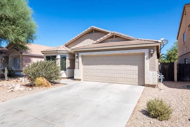 45672 W Tulip Lane, Maricopa, AZ 85139 (MLS #5968407) :: Revelation Real Estate