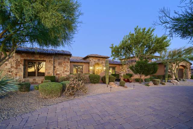 25439 N 89TH Street, Scottsdale, AZ 85255 (MLS #5968409) :: The W Group