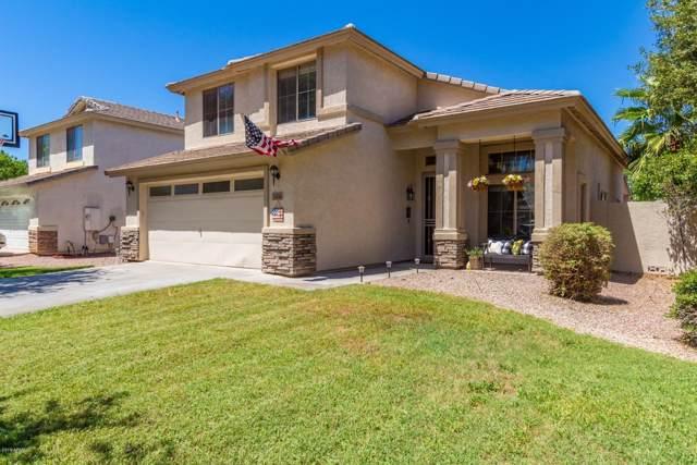 3536 E Bruce Avenue, Gilbert, AZ 85234 (MLS #5968410) :: Occasio Realty