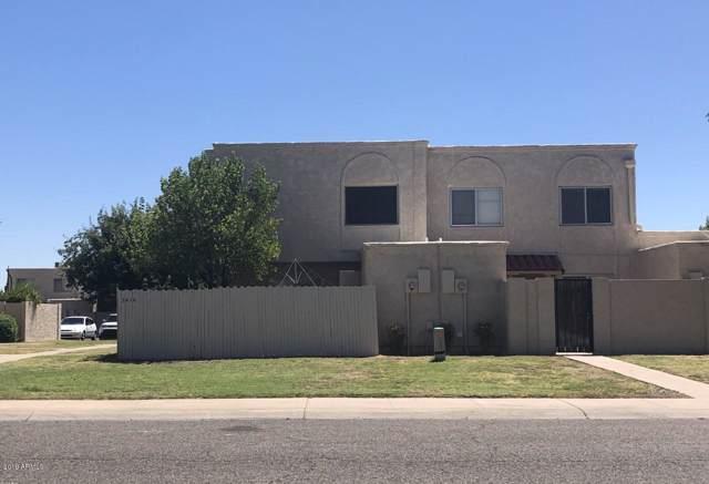 5418 W Sheena Drive, Glendale, AZ 85306 (MLS #5968414) :: RE/MAX Excalibur