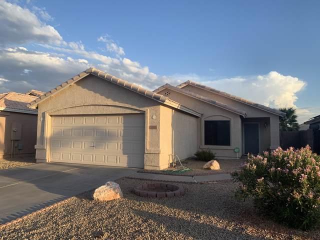 7001 W Gardenia Avenue, Glendale, AZ 85303 (MLS #5968419) :: The W Group