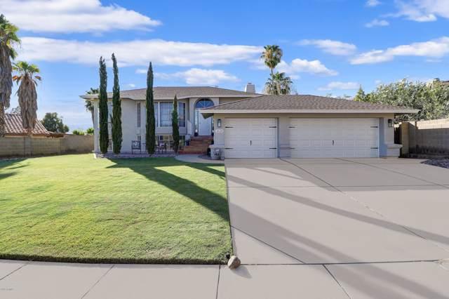3628 E Oraibi Drive, Phoenix, AZ 85050 (MLS #5968422) :: RE/MAX Excalibur