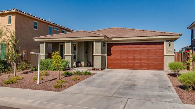 26956 N 104TH Lane, Peoria, AZ 85383 (MLS #5968423) :: Riddle Realty Group - Keller Williams Arizona Realty