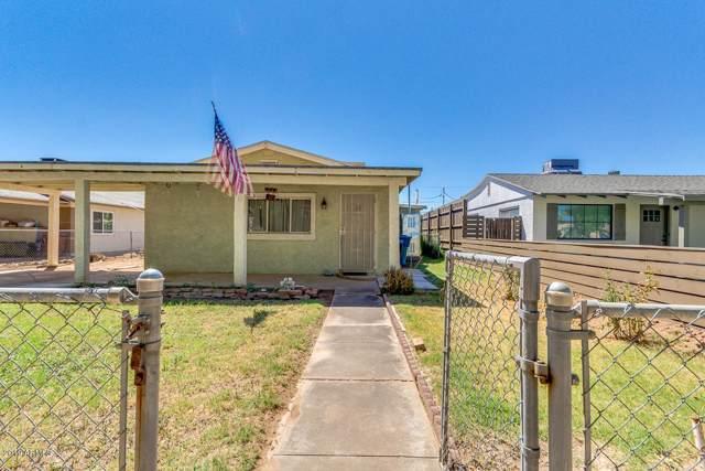 314 N Palm Street, Gilbert, AZ 85234 (MLS #5968428) :: Riddle Realty Group - Keller Williams Arizona Realty