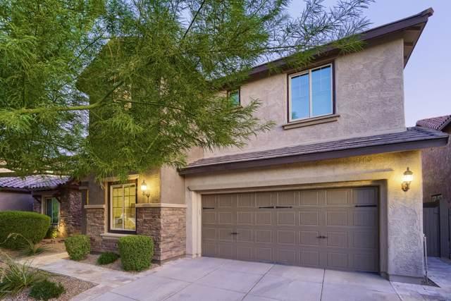 3609 E Half Hitch Place, Phoenix, AZ 85050 (MLS #5968429) :: Yost Realty Group at RE/MAX Casa Grande