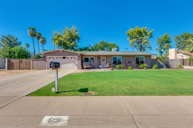 5230 E Hearn Road, Scottsdale, AZ 85254 (MLS #5968439) :: Keller Williams Realty Phoenix