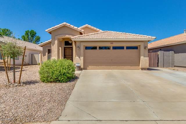 2344 S Bernard, Mesa, AZ 85209 (MLS #5968445) :: RE/MAX Excalibur