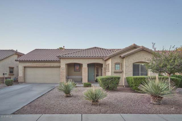 19886 E Thornton Road, Queen Creek, AZ 85142 (MLS #5968452) :: Riddle Realty Group - Keller Williams Arizona Realty