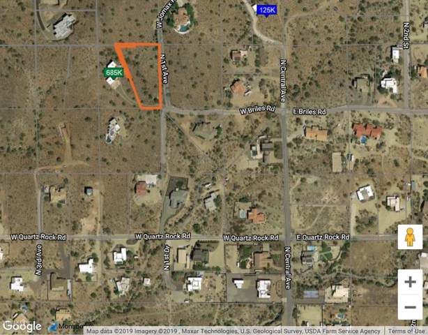 208 W Briles Road, Phoenix, AZ 85085 (MLS #5968456) :: Yost Realty Group at RE/MAX Casa Grande