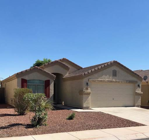 12017 W Dos Rios Drive, Sun City, AZ 85373 (MLS #5968458) :: Riddle Realty Group - Keller Williams Arizona Realty
