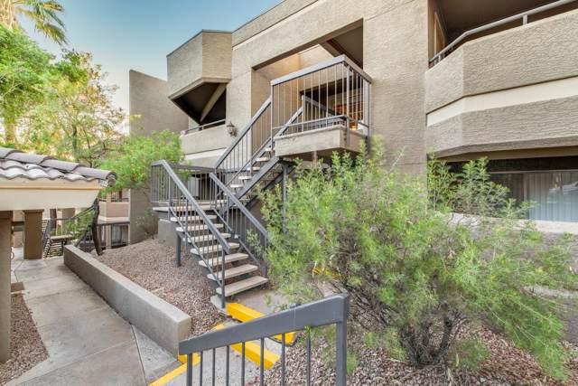 1720 E Thunderbird Road #2065, Phoenix, AZ 85022 (MLS #5968461) :: Brett Tanner Home Selling Team
