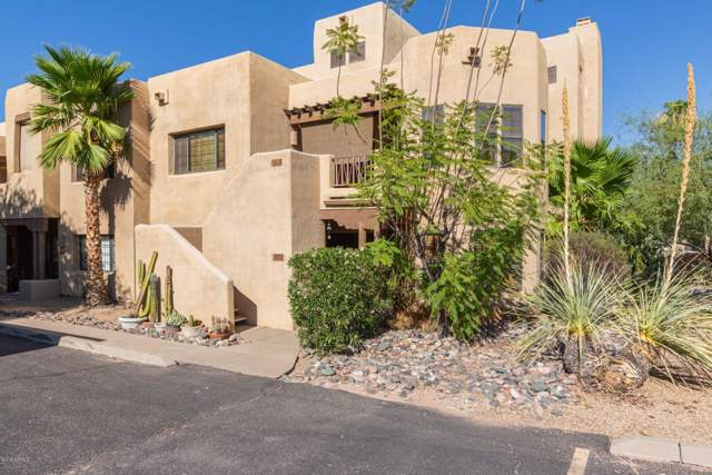 12438 N Saguaro Boulevard #212, Fountain Hills, AZ 85268 (MLS #5968462) :: Yost Realty Group at RE/MAX Casa Grande