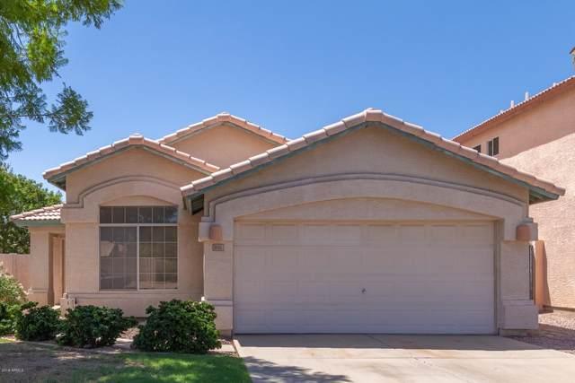 616 N Duffy Way, Gilbert, AZ 85233 (MLS #5968463) :: CC & Co. Real Estate Team