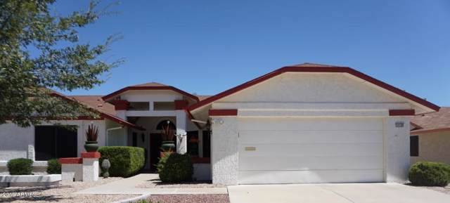 14126 W White Rock Drive, Sun City West, AZ 85375 (MLS #5968464) :: Yost Realty Group at RE/MAX Casa Grande