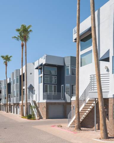 3633 N 3RD Avenue #2093, Phoenix, AZ 85013 (MLS #5968468) :: Yost Realty Group at RE/MAX Casa Grande