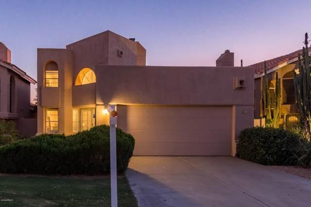 6729 E Sugarloaf Street, Mesa, AZ 85215 (MLS #5968470) :: The Garcia Group