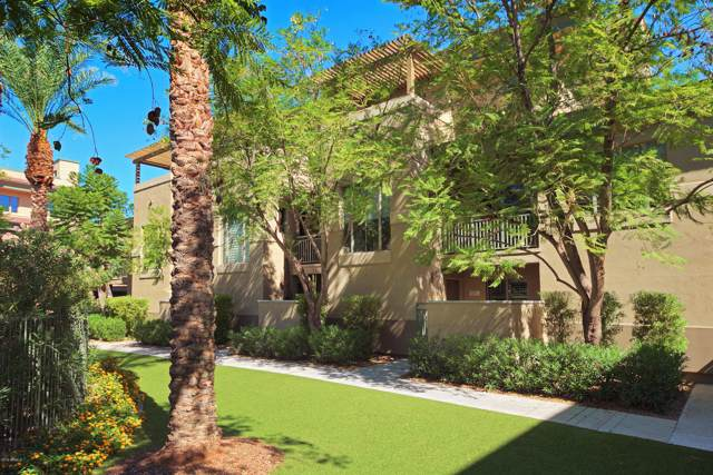 815 E Rose Lane #127, Phoenix, AZ 85014 (MLS #5968471) :: Openshaw Real Estate Group in partnership with The Jesse Herfel Real Estate Group