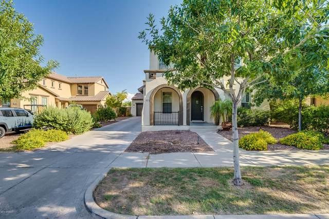 20371 W Thayer Street, Buckeye, AZ 85396 (MLS #5968472) :: The Garcia Group