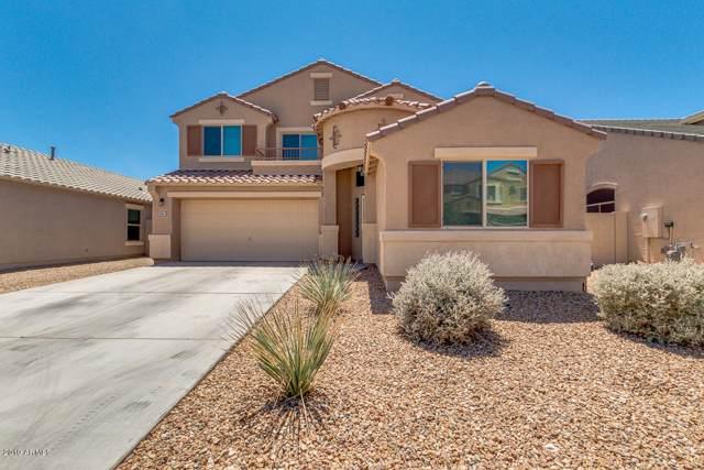 40107 W Robbins Drive, Maricopa, AZ 85138 (MLS #5968478) :: Team Wilson Real Estate