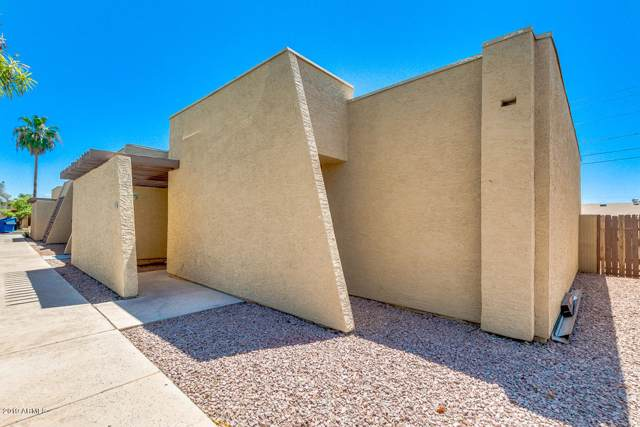 809 W 14TH Street, Tempe, AZ 85281 (MLS #5968479) :: The Laughton Team
