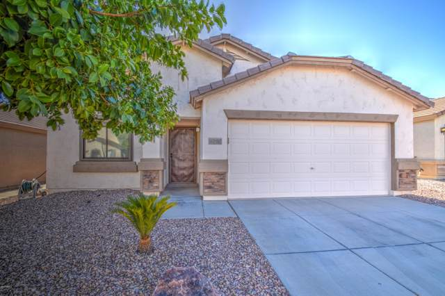 1370 S 222ND Lane, Buckeye, AZ 85326 (MLS #5968481) :: Conway Real Estate