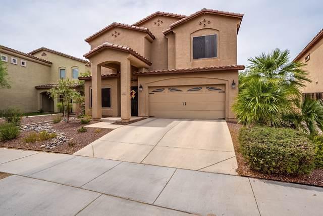 13820 W Port Royale Lane, Surprise, AZ 85379 (MLS #5968484) :: The Garcia Group