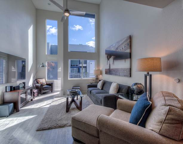 3633 N 3RD Avenue #2028, Phoenix, AZ 85013 (MLS #5968485) :: Brett Tanner Home Selling Team