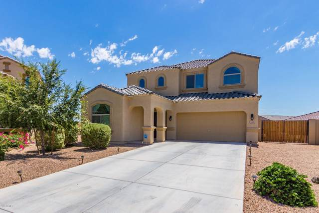 5059 E Iolite Street, San Tan Valley, AZ 85143 (MLS #5968494) :: Yost Realty Group at RE/MAX Casa Grande