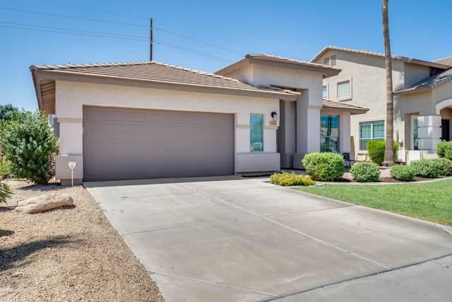 20628 N 90TH Lane, Peoria, AZ 85382 (MLS #5968495) :: The Laughton Team