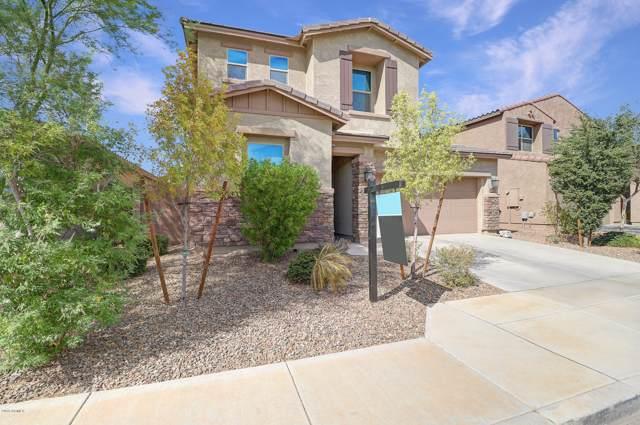 10332 W Hughes Drive, Tolleson, AZ 85353 (MLS #5968497) :: The Luna Team