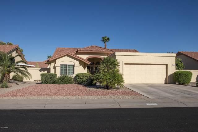 13751 W Villa Ridge Drive, Sun City West, AZ 85375 (MLS #5968498) :: RE/MAX Excalibur