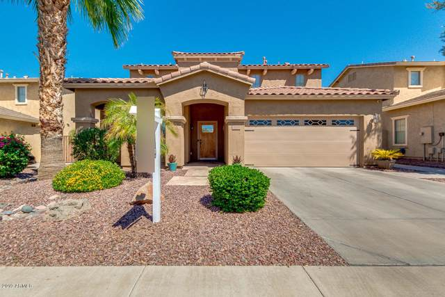 7009 S View Lane, Gilbert, AZ 85298 (MLS #5968502) :: My Home Group