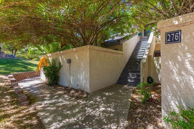1222 W Baseline Road #276, Tempe, AZ 85283 (MLS #5968504) :: The Laughton Team