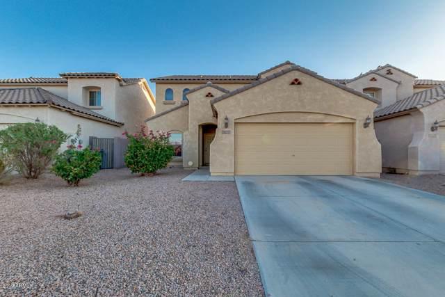42933 W Martie Lynn Road, Maricopa, AZ 85138 (MLS #5968505) :: The Kenny Klaus Team